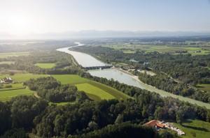 Wasserkraftwerk Feldkirchen