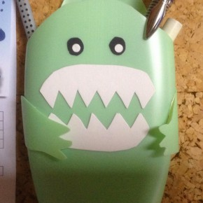 Stiftmonster Shampoo upcycling