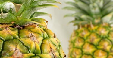 Pineapple Near and Far