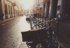 Parked Bike_unsplash_Sylwia Bartyzel