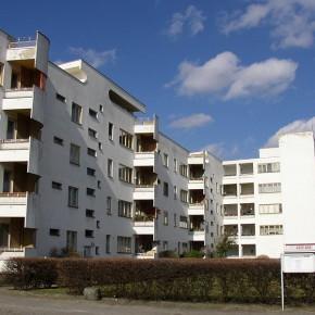Berlin GS Siemensstadt