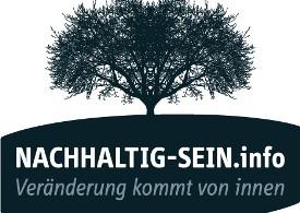 nachhaltig-sein.info Logo