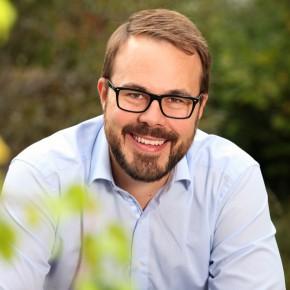 Markus Erlwein LBV Nina Meier nachhaltigkeit
