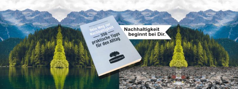 Ratgeber Nachhaltigkeit Buch Tipps